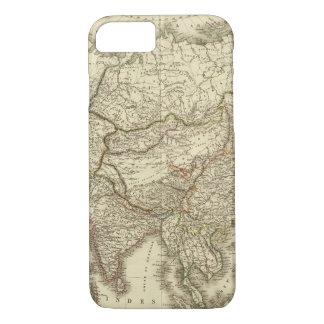 Asia 9 iPhone 7 case