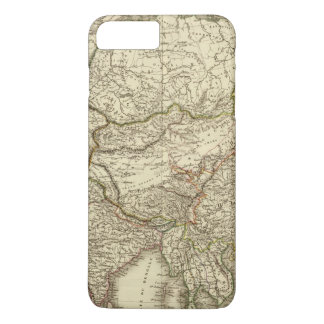 Asia 9 iPhone 7 plus case