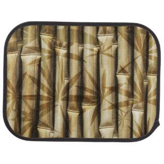 Asia Bamboo Floor Mat
