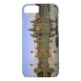 Asia, Cambodia, Siem Reap. Angkor Wat. 2 iPhone 7 Case
