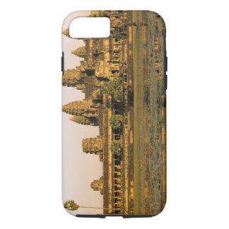 Asia, Cambodia, Siem Reap. Angkor Wat. iPhone 7 Case