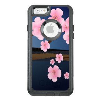 Asia Cherry Sakura Flower OtterBox iPhone 6/6s Case
