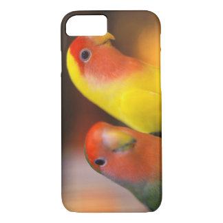 Asia, China, Hong Kong. Yuen Po Street bird iPhone 7 Case
