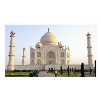 Asia, India, Uttar Pradesh, Agra. The Taj 8 Art Photo