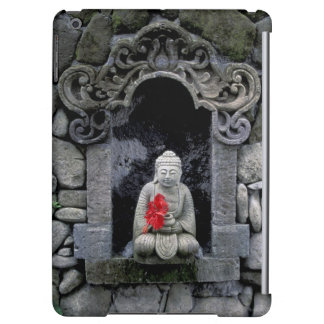 Asia, Indonesia, Bali. A shrine of Buddha