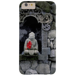 Asia, Indonesia, Bali. A shrine of Buddha Barely There iPhone 6 Plus Case