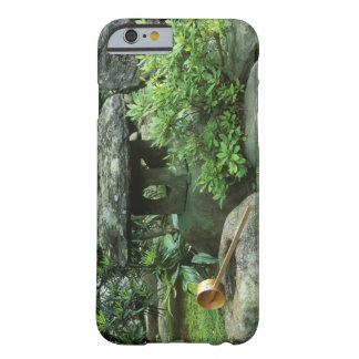 Asia, Japan, Nagasaki, Hirado, Samurai Residence Barely There iPhone 6 Case