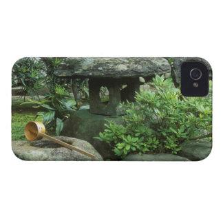 Asia, Japan, Nagasaki, Hirado, Samurai Residence iPhone 4 Covers