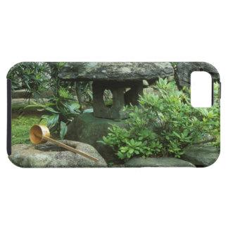 Asia, Japan, Nagasaki, Hirado, Samurai Residence iPhone 5 Case