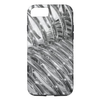 Asia, Japan, Tokyo. Coiled pipe, Tepco Energy iPhone 7 Case