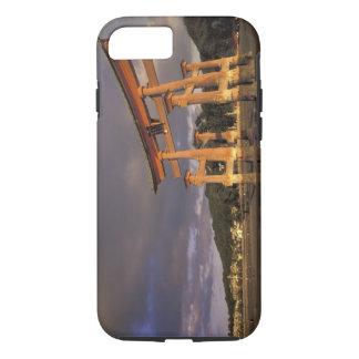 Asia, Japan, western Honshu, Miya, Jima Island, iPhone 7 Case