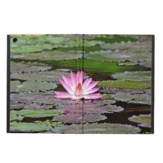 Asia Lotus Flower iPad Air Case