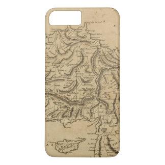 Asia Minor 2 iPhone 7 Plus Case