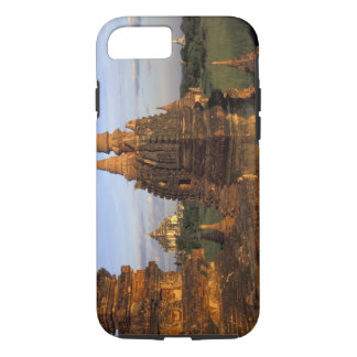 Asia, Myanmar, Bagan. Ancient temples and iPhone 7 Case