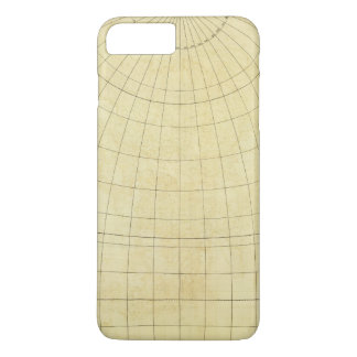 Asia Outline iPhone 7 Plus Case
