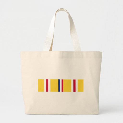 Asia-Pacific Campaign Ribbon Bags