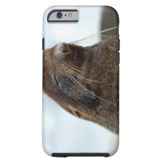 Asia, Russia, Russian Far East, Kamchatkan Tough iPhone 6 Case