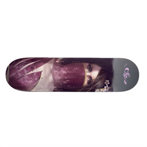 Asia Skateboard Waxdragon