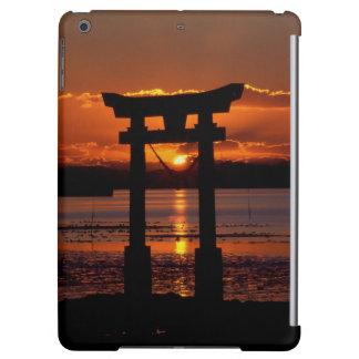 Asia Sunset