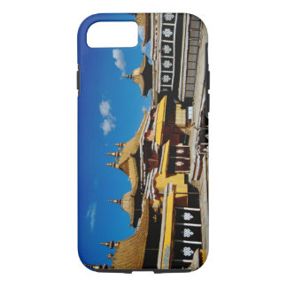 Asia, Tibet, Lhasa, Potala Palace aka Red iPhone 7 Case