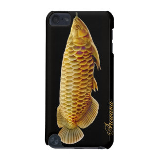 Asian Arowana Fish Speck Case iPod Touch (5th Generation) Cases