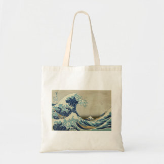 Asian Art - The Great Wave off Kanagawa