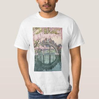 Asian Art Vintage Oriental Classic Masterpiece T-Shirt