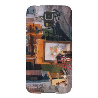 Asian Bike Galaxy S5 Cases