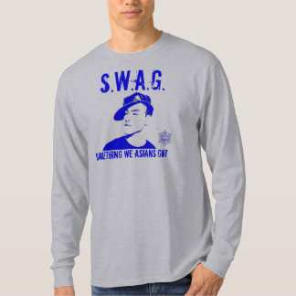 Asian Boy SWAG T-Shirt