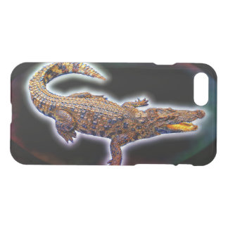 Asian Crocodile iPhone 8/7 Case