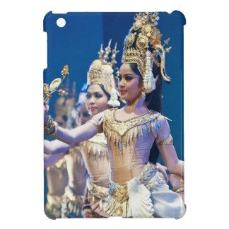 Asian Dancers iPad Mini Cover