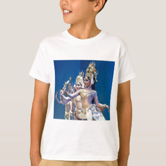 Asian Dancers T-Shirt