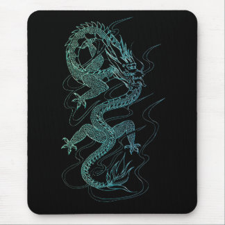 ASIAN Dragon Collection Mousepads