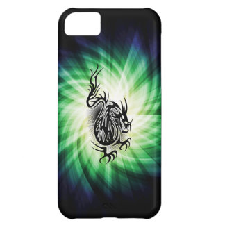 Asian Dragon Design; cool iPhone 5C Case