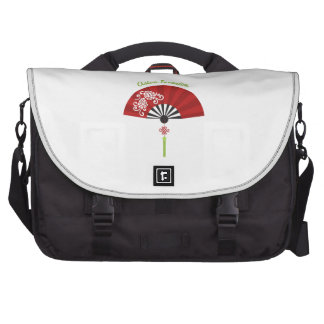 Asian Invasion Laptop Bags