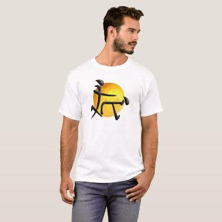 Asian Love Symbol. Fun to Translate! T-Shirt