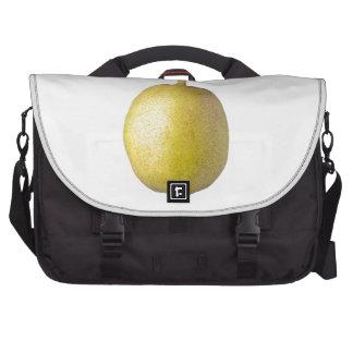 Asian pear bag for laptop
