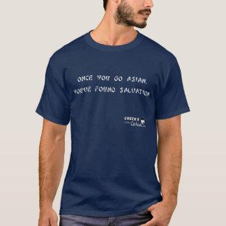 Asian Salvation T-Shirt