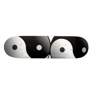 Asian Skateboard