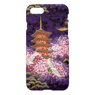 Asian Temple iPhone 7 Case