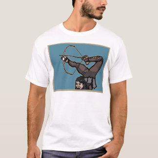 AsianFeetArcher T-Shirt