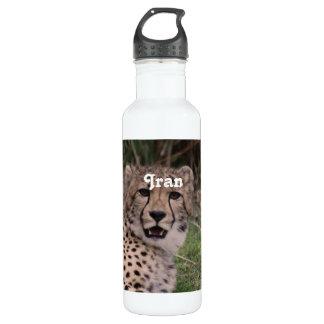 Asiatic Cheetah 710 Ml Water Bottle