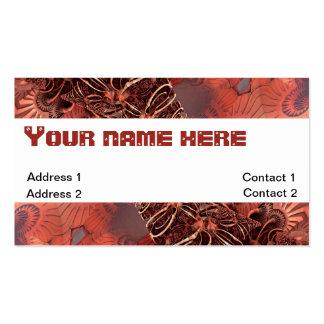 Asimov1 Business Card