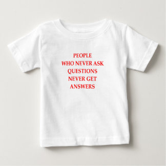 ASK BABY T-Shirt