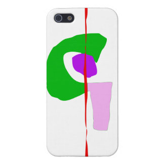 Ask iPhone 5/5S Case