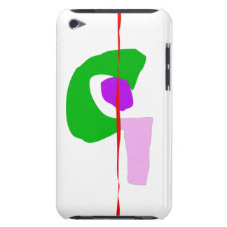 Ask iPod Case-Mate Cases