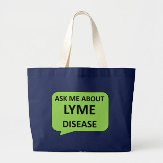 Ask me about Lyme jumbo shopper bag