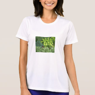 Ask Me About My Hosta Women's Tee