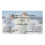 Ask Me No More by Sir Lawrence Alma Tadema Business Card Templates