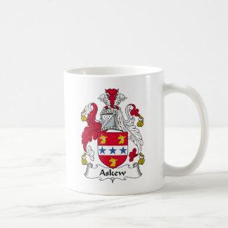 Askew Family Crest Coffee Mug